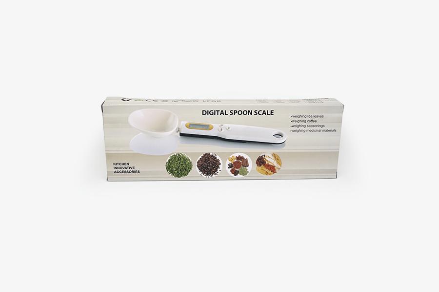 Мерная ложка  RoHS Digital Spoon