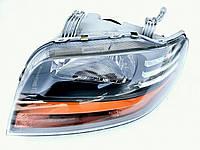 Фара левая Chevrolet Aveo Т200