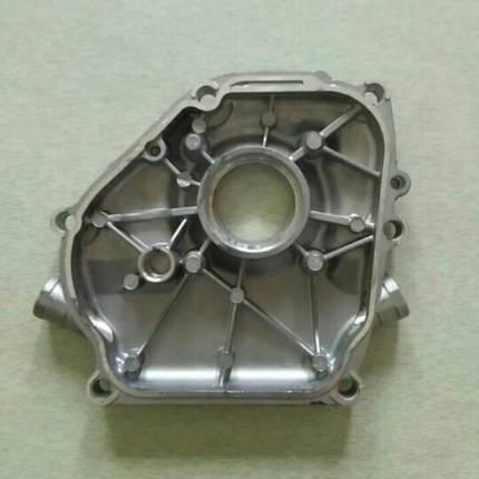 Крышка блока 168F, 170F, фото 2