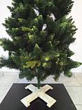 Деревянная подставка под елку, фото 6