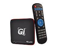 GI LUNN 28 Smart TV (смарт тв) Android приставка 2/8GB