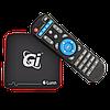 GI LUNN 18 Smart TV (смарт тв) Android приставка 1/8GB