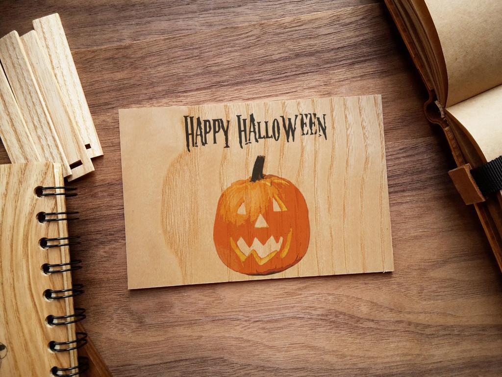 Не за горами Halloween!!! Ночь перед днём всех святых.