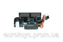 Механізм-засувка Tarot з сервоприводом (TL2961-02)