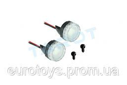 Фары светодиодные Tarot 2-4S для мультикоптеров (TL2956-02)
