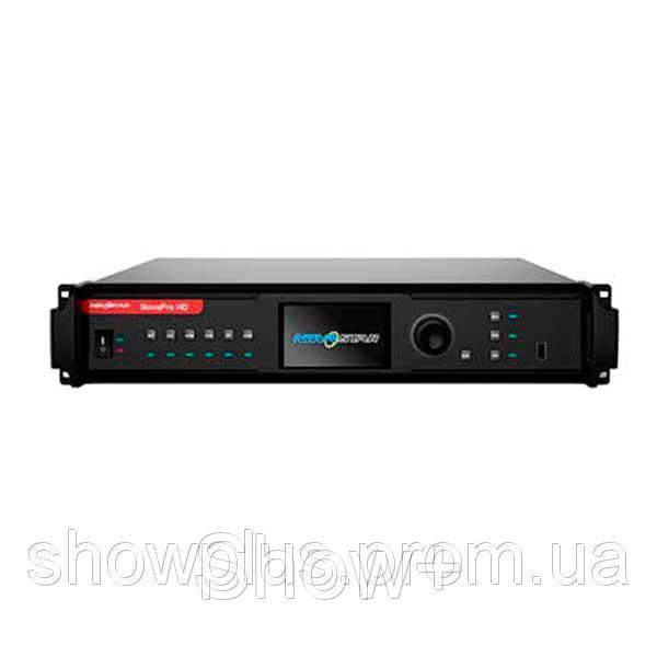 Процессор NovaStar NovaPro HD на прокат