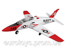 Модель р/у 2.4GHz реактивного самолёта VolantexRC Goshawk T45 (TW-750-1) 780мм RTF