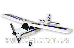 Авиамодель на радиоуправлении самолёта VolantexRC Decathlon (TW-765-1) 750мм PNP