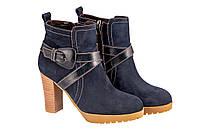 Ботинки Etor 1438-1088-1 36 синие, фото 1