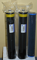 Набор картриджей Фильтров для воды Merlin (Мерлин, GE Merlin)
