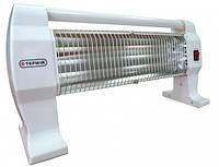 Инфракрасный обогреватель 1,2 кВт на 12м2 напольный QH01 Термія