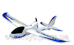 Авиамодель на радиоуправлении планера VolantexRC Firstar (TW-767-1) 758мм RTF