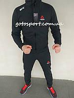 Мужской зимний спортивный костюм Reebok, фото 1