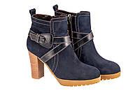 Ботинки Etor 1438-1088-1 40 синие, фото 1