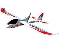Авиамодель на радиоуправлении планера VolantexRC FPVRaptor (TW-757) 1600мм PNP