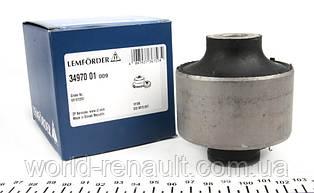 Сайлентблоки передних рычагов (задний) на Рено Мастер III / LEMFORDER 3497001