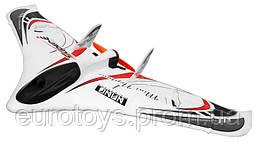 Летающее крыло Tech One Mini Neptune 588мм EPO ARF (красный)