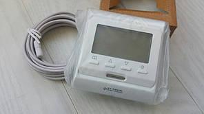 Термостат (Программируемый) Недельный  с монохромным дисплеем