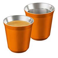 Набор чашек Nespresso Pixie Linizio 2х160 мл