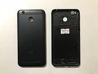 Задняя крышка корпус панелька панель Xiaomi Redmi 4X