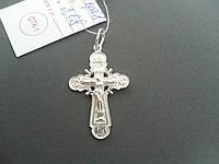 Серебряный Крест. Арт. Кр 108, фото 1