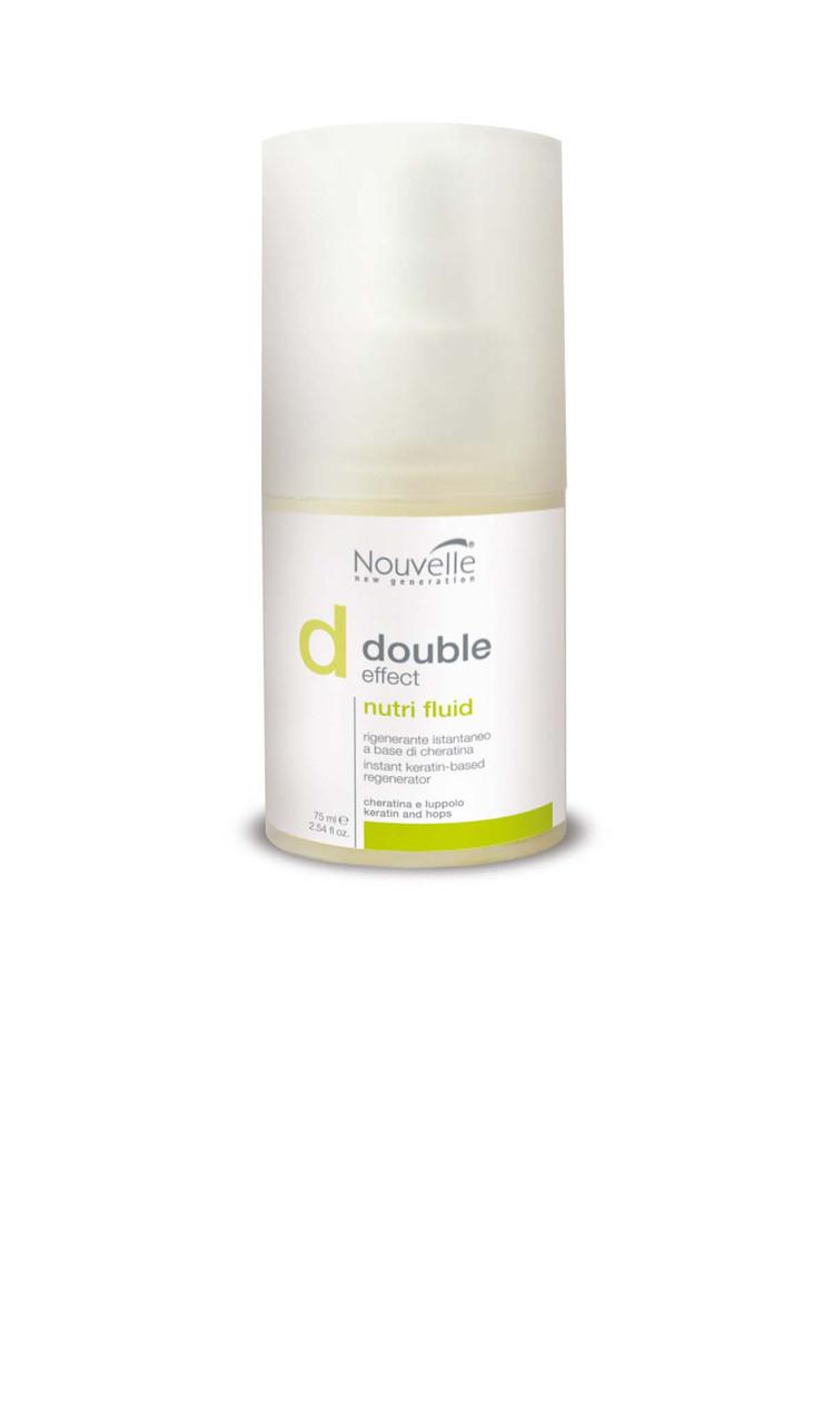 Nouvelle Nutri Fluid Оживляющее средство для волос, 75 мл