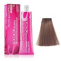 Краска для волос Matrix Socolor Beauty 8P светлый блондин перламутровый 90 мл
