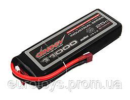 Аккумулятор для радиоуправляемой модели Dinogy Li-Pol 11000 мАч 11.1 В 30x61x178 мм T-Plug 25C