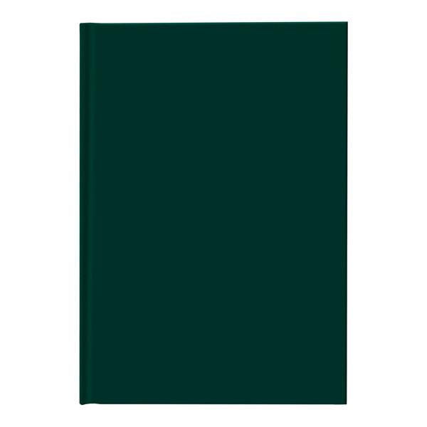 Ежедневник недатированный А5 BRUNNEN MIRADUR Trend Агенда зеленый