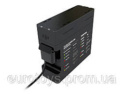 Хаб DJI для зарядки 4-х аккумуляторов Phantom 3 (Phantom 3 Part 53)
