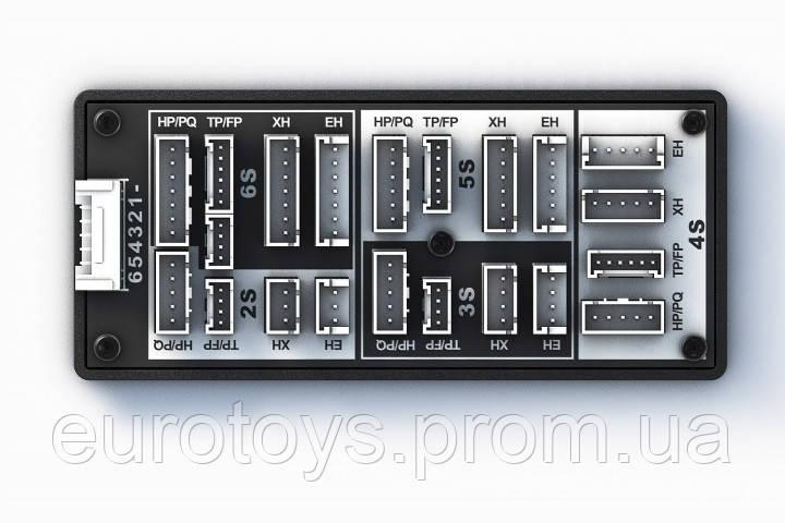 Балансировочная плата SkyRC Multi Balance Board Adapter для 2-6S Li-Pol (SK-600056-01)