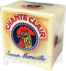 Мыло для удаления пятен ChanteClair Savon Marseille 250г
