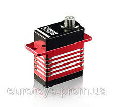 Сервопривод HV микро 18г Power HD D-04HV 3.6/4.2кг 0.06/0.05сек цифровой