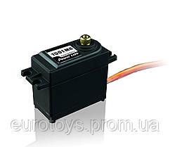 Сервопривод стандарт 63г Power HD 1501MG 15.5кг/0.16сек