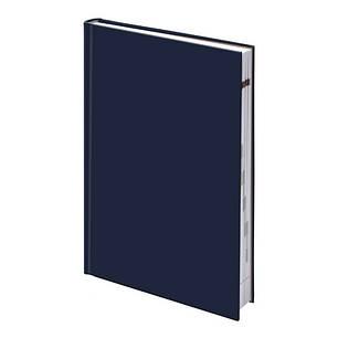 Ежедневник недатированный А5 BRUNNEN MIRADUR Trend Агенда синий, фото 2