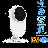 Камера видеонаблюдения Xiaomi mijia 1080P Smart IP Camera SXJ02ZM, фото 1