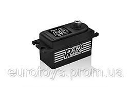 Сервопривод стандарт HV 41г Power HD R12 9кг/0.07сек цифровой