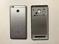 Задняя крышка корпус панелька панель Xiaomi Redmi 3 3S 3pro