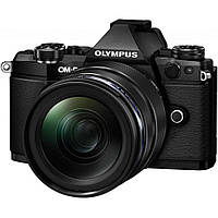 OLYMPUS E-M5 Mark II Black