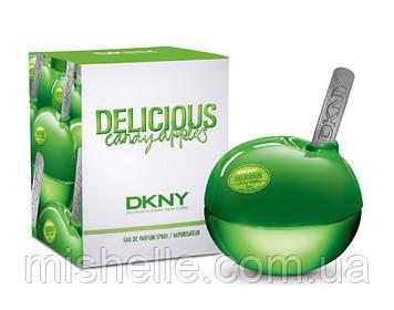 Парфюм для женщин Donna Karan Be Delicious Candy Apples (Донна Каран Би Делишес Кенди Карамель) реплика