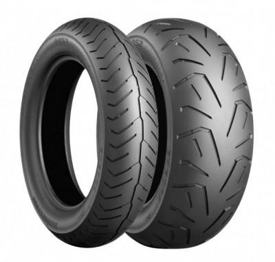 Мотопокрышка Bridgestone Exedra Max 120/70ZR19 (60W)
