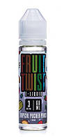 Fruit Twist Tropical Pucker Punch 3 мг, 60 мл VG/PG 70/30