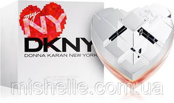 Женская туалетная вода Donna Karan DKNY My NY (Донна Каран Май Нью Йорк) реплика