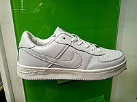Женские кроссовки Nike Air Force 1 Low whate