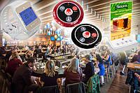 Не проходячи повз новинок: система виклику офіціанта підкорює відвідувачів київських ресторанів