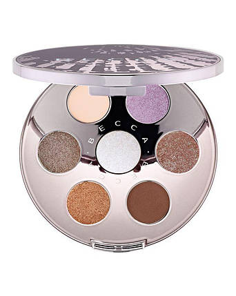 BECCA Ocean Jewels Eye Palette, фото 2