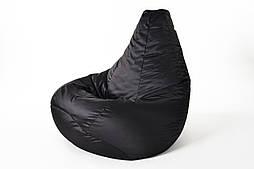 Бескаркасное Кресло мешок груша пуфик 120x75