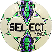 Футбольный мяч Select Brillant Super snake, фото 1