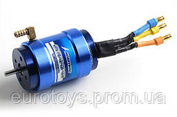 Бесколлекторный мотор HOBBYWING SEAKING 2848-3900KV-10T с водным охлаждением для катеров