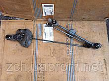 Трапеция дворников  Mitsubishi Lancer